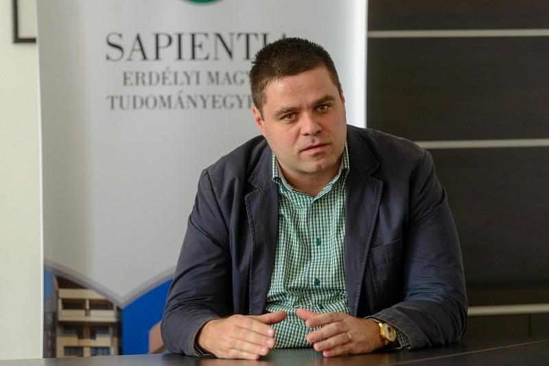 Új jogász szakkollégium indul Kolozsváron