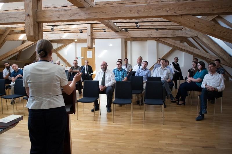 Hagyománnyá alakuló egyháztörténeti konferencia Kolozsváron