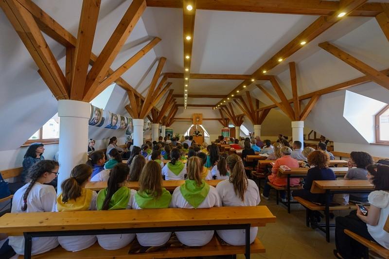 Cigánymissziós konferenciát tartottak Sepsiszentgyörgyön