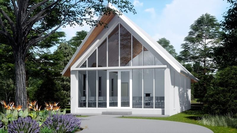 Templomot épít Ausztráliában a magyar közösség