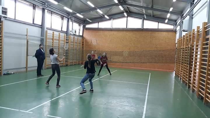 Egyházmegyei Ifjúsági Sporttalálkozó Székelykeresztúron és Kisgalambfalván