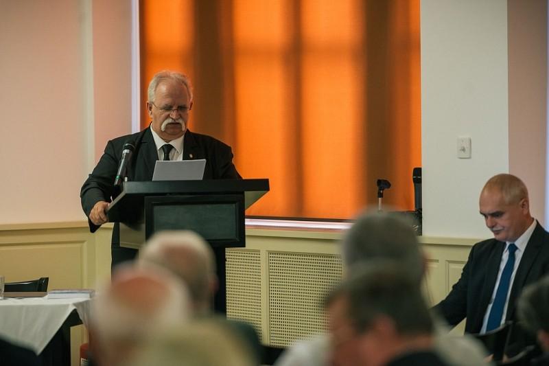 Újabb évet értékelt az Erdélyi Református Egyházkerület közgyűlése