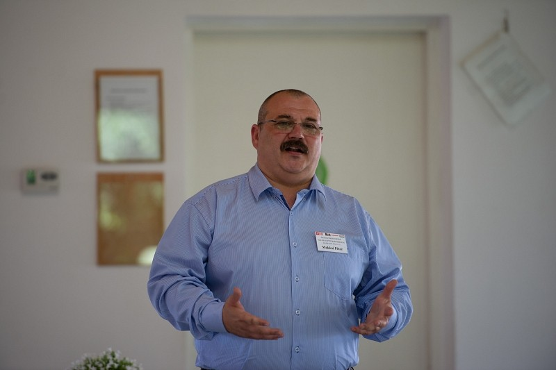 Konferencián találkoztak a fogyatékkal élőkkel foglalkozó szervezetek és gyülekezetek