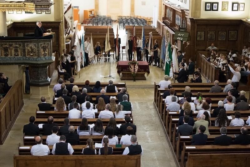 Kolozsváron találkoztak a Kárpát-medencei református iskolák