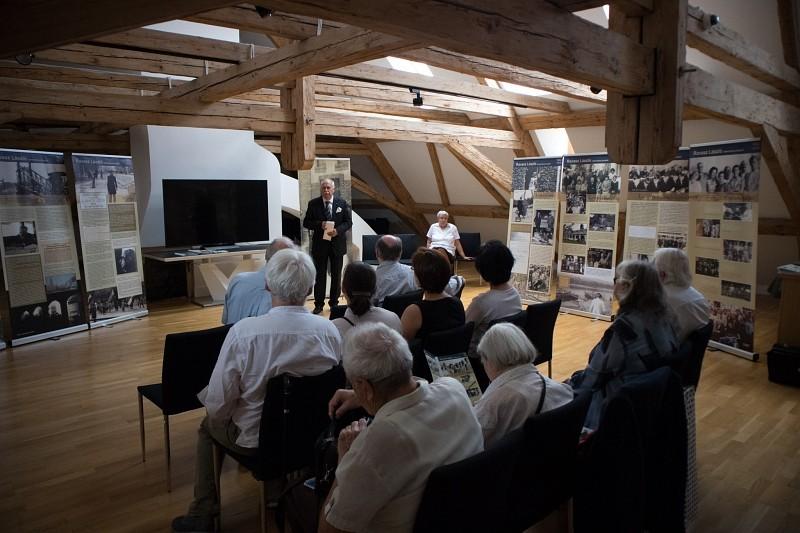 Ravasz László-kiállítás nyílt az Erdélyi Református Múzeumban