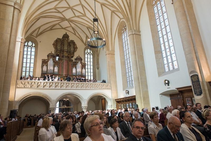 Új köntösben a Kolozsvári Református Kollégium