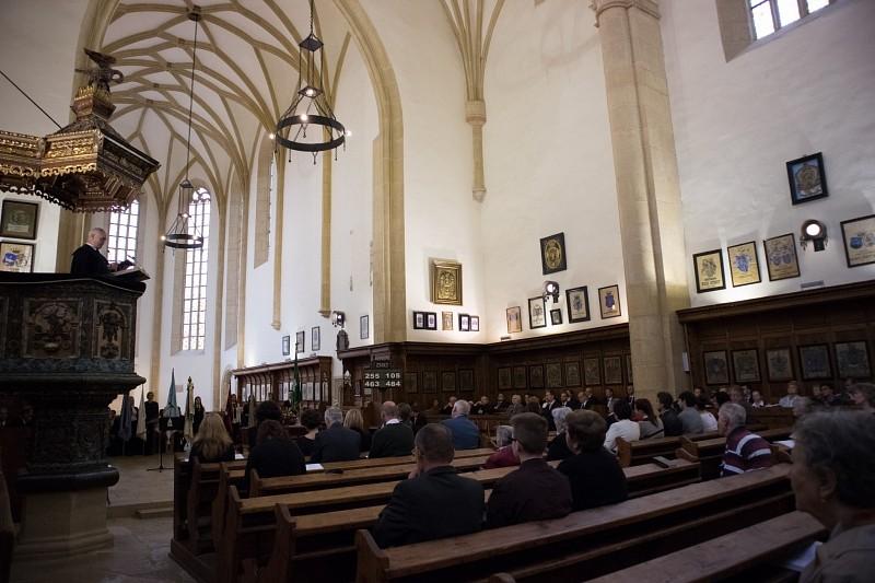 Közös tanévkezdőn vettek részt a református iskolák