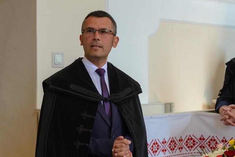 Megújult a balázsfalvi református templom külseje