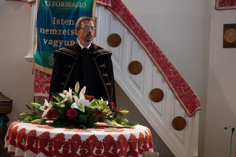 Gyülekezeti élet a világjárvány idején – 2. rész