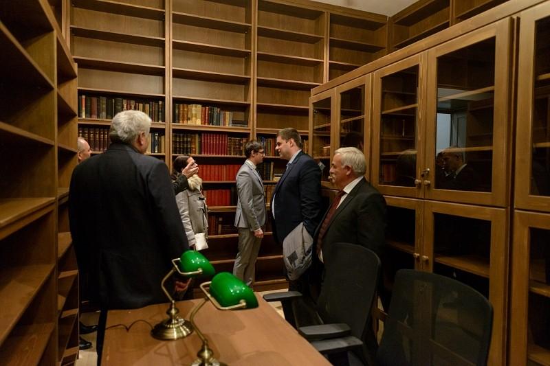 Jogász szakkollégium indult Kolozsváron