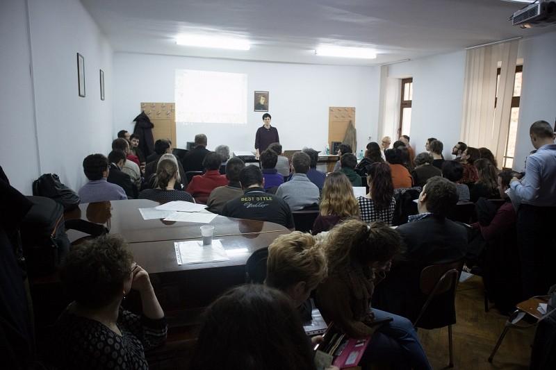 Konferencián értekeztek az istentiszteleti orgonajátékról
