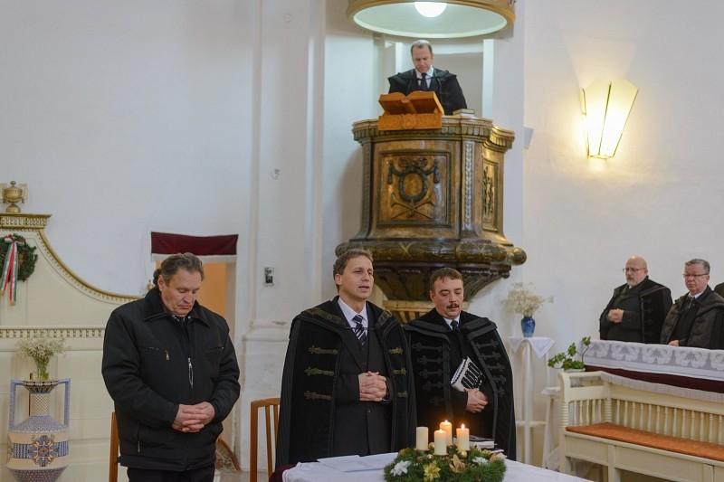 Tisztújítás a tordai egyházmegyében