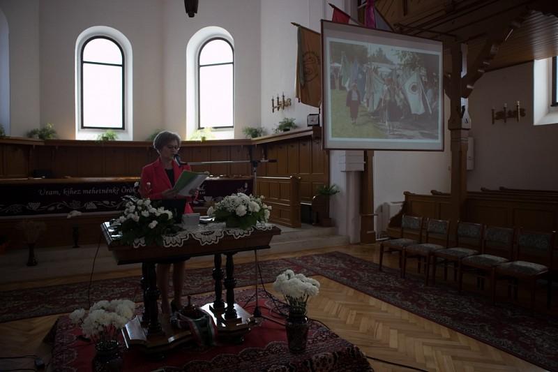 Számvevő közgyűlést tartott a nőszövetség