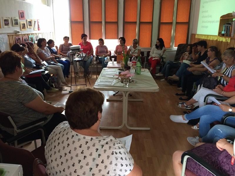A háromszéki diakónia működését segítette a Bethlen Gábor Alap pályázata