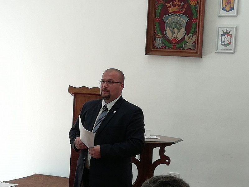 Közgyűlést tartott a Kolozsvári Egyházmegye Presbiterszövetsége