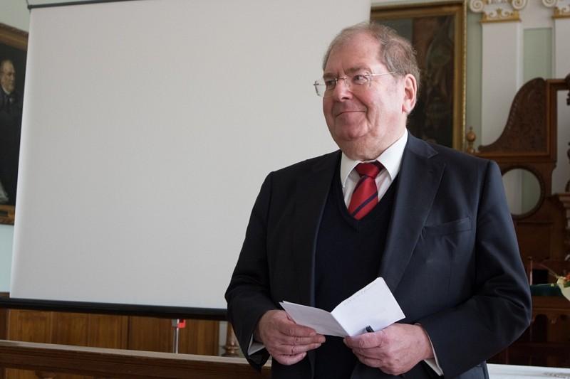 Konferencián emlékeztek meg Karl Barth munkásságáról Kolozsváron