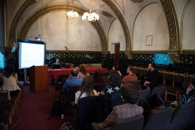 A hosszú reformáció elméletéről értekeztek Kolozsváron