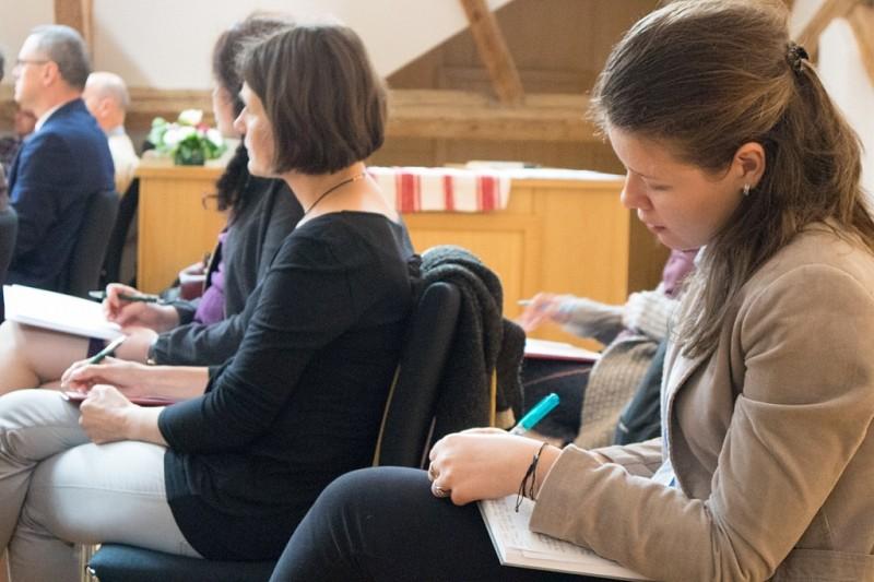 Egyház, iskola, művelődés – újra értekezhettek a kutatók