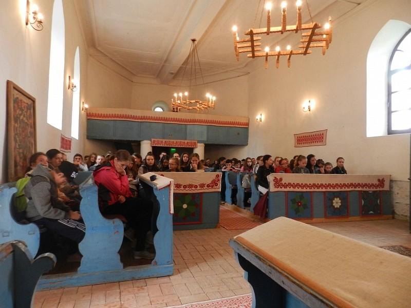 Kálvin-hét a Kézdi-Orbai Református Egyházmegyében