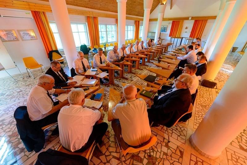 Illyefalván ülésezett az Igazgatótanács