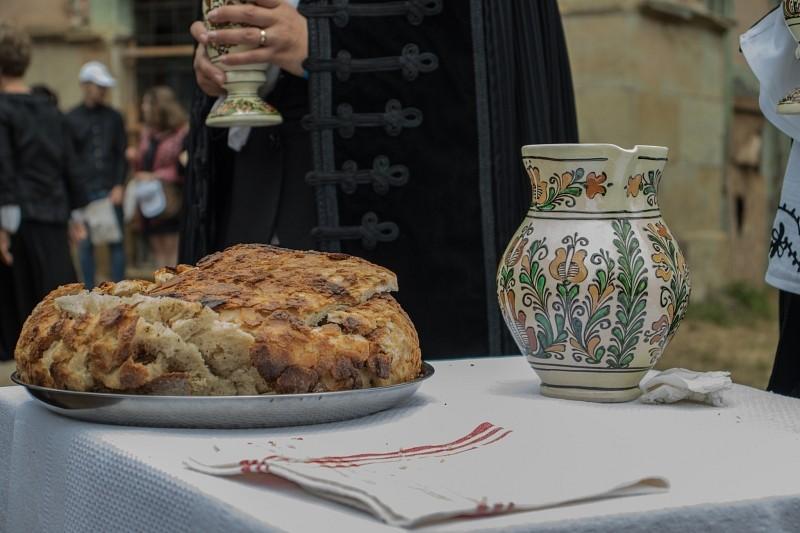 Hitben és szeretetben gazdagok – hatodik alkalommal rendeztek családi napot Bonyhán