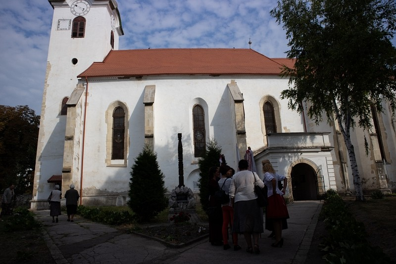 Krisztus arca tündököljön rajtatok – észak-erdélyi régiós nőszövetségi találkozó Tordán
