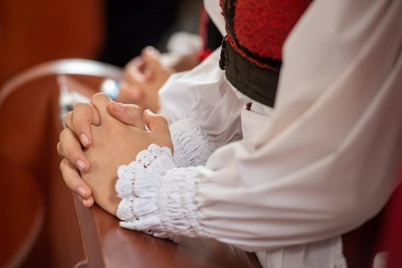A közös hálaadásban indulunk el a másik ember felé