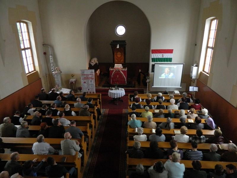 Válaszd a megfelelő szövetségest – magyar napot tartottak Piskin