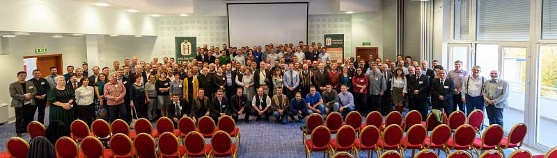 Egészséges lelkészértekezlet – újra Szovátán találkoztak az igehirdetők