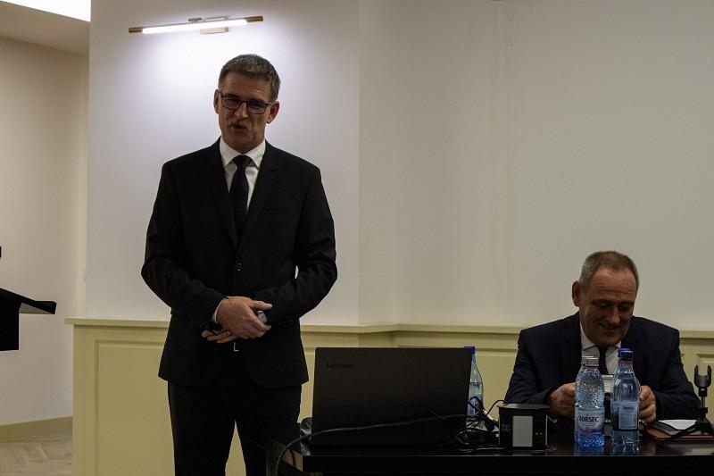 60 éve alakult a Romániai Református Egyház Nyugdíjintézete