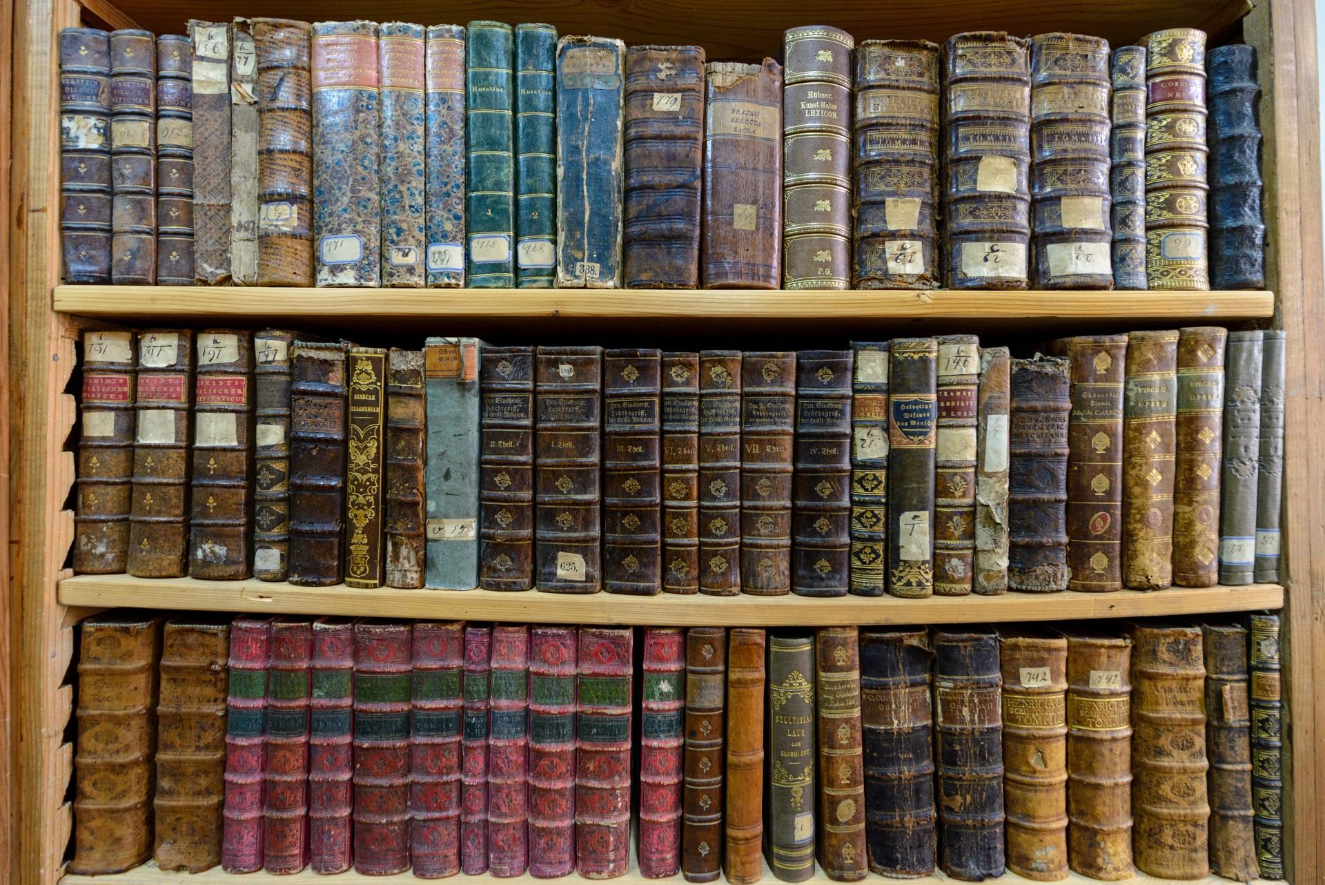 Könyvekkel kötni össze a nemzetet