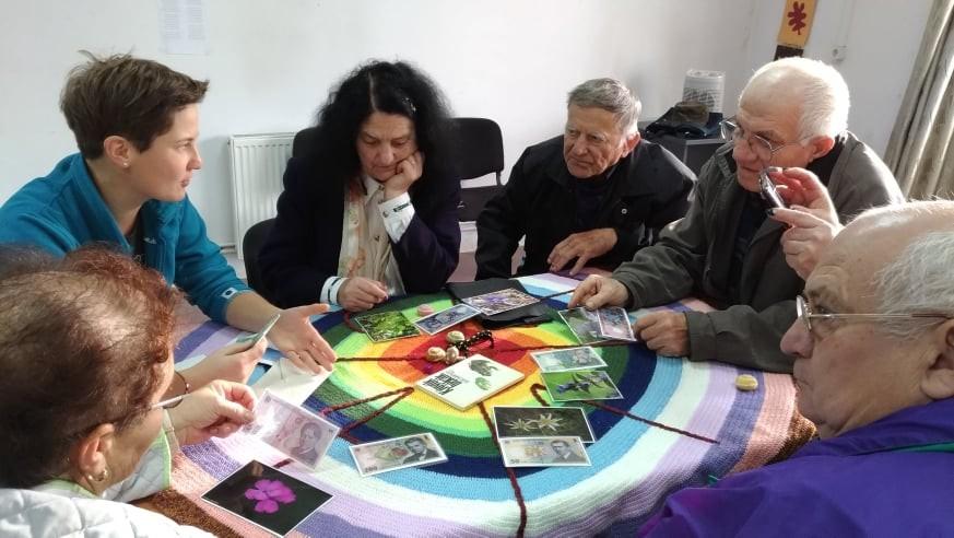 Szívvel-lélekkel az idősekért – példás diakóniai munka közel két évtizede