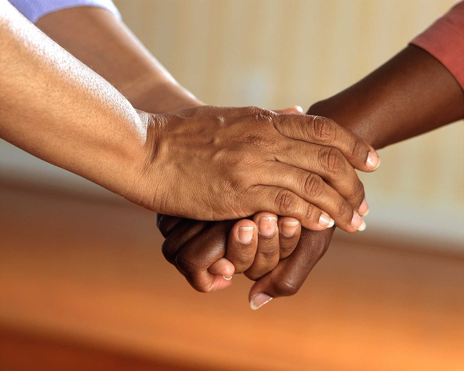 Segítők a szükséghelyzetben – nem áll meg a diakóniai munka