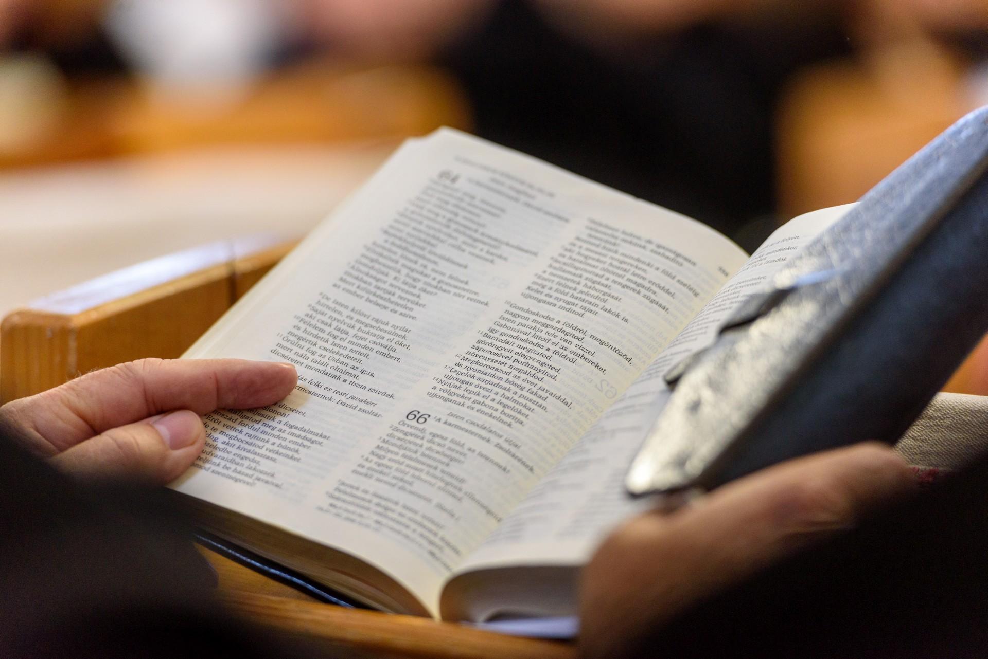 Ft. Kató Béla püspök - Böjti imádság